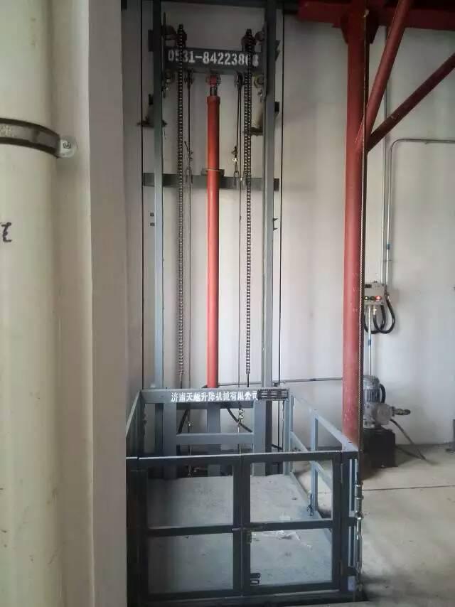 货梯电机定子绕组接线图