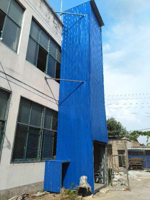 厂房5吨室外龙8娱乐最新网址