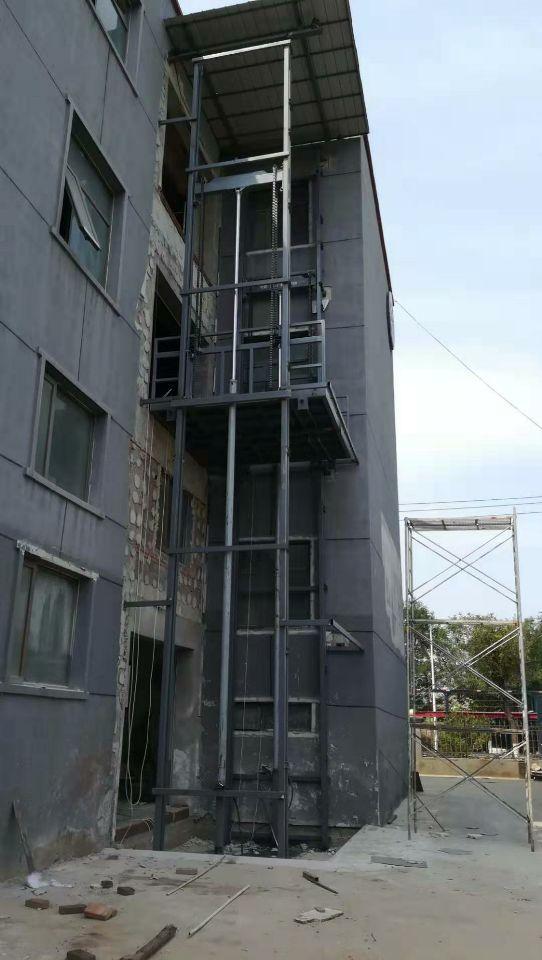 4层龙8娱乐最新网址室外图